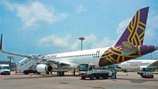 The move to appoint Basil Kwauk comes as Vistara is set to present its final plan to fly overseas to the company's board.