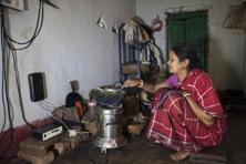 About 750 households in villages of Odisha, Uttar Pradesh, Tamil Nadu and Gujarat have so far been given the stoves, which cost between Rs2,700 and Rs6,500, by partnering NGOs.