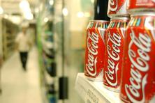 The Madras HC ruling came a day after a majority of 1.5 million retail outlets in Tamil Nadu stopped selling products made by Coca-Cola and Pepsi, heeding a call by a local traders association. Photo: Bloomberg