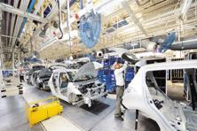 The index of industrial production denotes the level of economic activity in different sectors, including manufacturing, mining and power. Photo: Mint