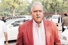 Vijay Mallya left for London on 2 March 2016, days before banks moved the apex court. File photo: PTI