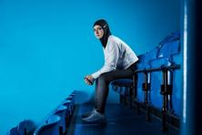 Made from a lightweight, flexible material, the hijab is expected to hit stores shelves in early 2018, Nike said in a statement. Photo: Reuters