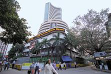 So far, this year, the Sensex and the Nifty have gained around 9% each, slightly better than the 7.4% gains for MSCI Emerging Markets Index. Photo: Hemant Mishra/Mint