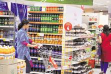 FMCG companies were seeing difficult demand conditions in the first half of FY17. Photo: Mint