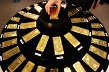 Demand in the Indian gold market this year is forecast to be between 650 tonnes and 750 tonnes. Photo: Bloomberg