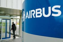 Airbus counts Air India, IndiGo, GoAir, AirAsia India and Vistara as its key customers. Photo: Bloomberg