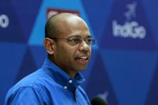 IndiGo president Aditya Ghosh said the Airbus A321neos offer fuel savings of 15% and can carry 240 passengers against the 189  by Airbus A320neo planes. Photo: Reuters