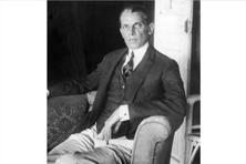 Mohammad Ali Jinnah. Photo: Getty Images.
