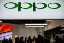 Oppo and Vivo have also stolen a march over Apple in India, where together, they have a 16.2% share of the market according to researcher IDC. Only Samsung, with 25.1% has more. Photo: AFP