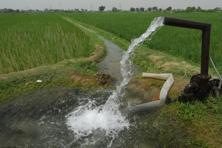 Wastewater—runoff from agriculture, industry and expanding cities, especially in developing nations—is a major part of the problem. That is especially true in poor countries where very little, if any, wastewater is treated or recycled. Photo: Ramesh Pathania/Mint