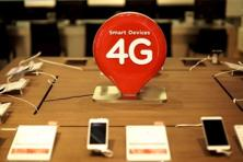 Even with limited 4G network coverage, data consumption on 4G networks reached 22 petabytes (PB) and is expected to increase exponentially. Photo: Reuters