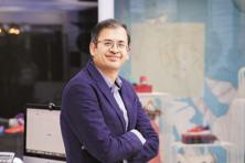 Myntra CEO Ananth Narayanan expects sales to grow by 40-50% in the next fiscal year on top of the Rs5,000 crore in gross sales it will likely post for the year ending 31 March. Photo: Hemant Mishra/Mint