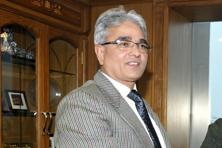 CAG Shashi Kant Sharma says we have already started work on restructuring of our revenue audit arrangements. Photo: Mint