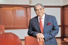 A 2014 trip to Silicon Valley made Aditya Puri a digital evangelist. Photo: Photo: S Kumar/ Mint