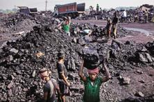 Earlier this month, Coal India announced a dividend of Rs18.75 a share, which was 32% lower than the previous year's payout. Photo: Bloomberg
