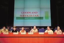 GST is likely to be rolled out on 1 July. A file photo: Mint