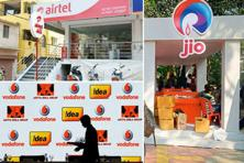 If all deals go through without any regulatory or other hurdles, three entities—Vodafone-Idea, Reliance Jio, Bharti Airtel—could end up controlling around 80% of telecom marketshare and revenue.
