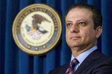 Former US Attorney Preet Bharara said the offic should never be a rubber stamp for the White House. Photo: Reuters