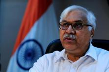 S.Y. Quraishi was chief election commissioner from July 2010 to June 2012. Photo: Mint