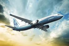 Boeing is mulling introducing as many as five Max models targeting different niches, while ratcheting up the tempo in its Renton, Washington, factory over each of the next three years. Photo: Bloomberg