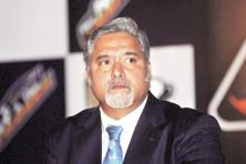 Vijay Mallya was arrested in London on Tuesday but promptly released on bail for defaulting on loans to his grounded Kingfisher Airlines. Photo: HT