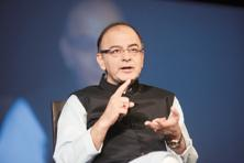"Union finance and defense minister Arun Jaitley described as ""hypothetical"" the possibility of the ruling having any bearing in selection of candidates for presidential and vice presidential polls. Photo: Abhijit Bhatlekar/Mint"