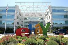 EBay shares fell 2.5% to $33 in trading after the bell. Photo: Getty Images