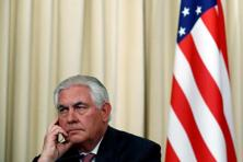 Rex Tillerson said the deal fails to achieve the objective of a non-nuclear Iran and only 'delays' its goal of becoming a nuclear state. Photo: PTI