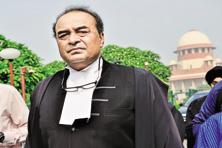 Mukul Rohatgi says privacy concerns are sufficiently taken care by the Aadhaar law now. Photo: Priyanka Parashar/Mint