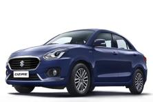 The all-new Maruti Suzuki Dzire will be launched on 16 May and deliveries will commence immediately thereafter.
