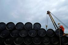 India imported about 33 million tonnes of oil products over April 2016 to February 2017, up nearly 24% from the same period a year ago, government data showed. Photo: Reuters