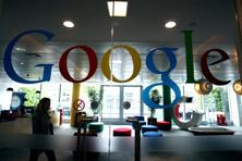 Google's new translation capability will also be available to users on Google search and Maps. Photo: Bloomberg