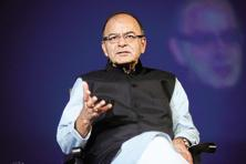 Finance minister Arun Jaitley says as per the Constitutional allocation of powers, the Centre has no jurisdiction to impose tax on agricultural income. Photo: Abhijit Bhatlekar/ Mint
