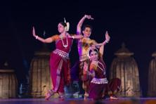 Sharmila Mukherjee will present Odissi.
