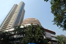 BSE IT index fell around 5% in 2017, while BSE Healthcare jumped marginally by about 2%. Photo: Mint