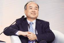SoftBank founder Masayoshi Son, 59, encouraged Didi chief executive officer Cheng Wei to take more capital so he wouldn't be constrained in pursuing new opportunities. Photo: Ramesh Pathania/Mint