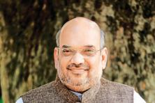 During his stay, Amit Shah will interact with voters and ground-level party workers as part of the BJP's 'Deen Dayal Vistar Yojana', through which the party will focus on booth-level management.