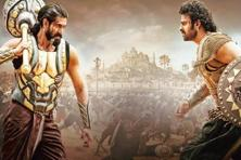 'Baahubali 2' grossed Rs385 crore in its opening weekend across four languages—Hindi, Tamil, Telugu and Malayalam—in India.