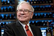 Berkshire started building its IBM stake in 2011, eventually becoming the firm's largest shareholder, with an investment valued at almost $13 billion. Photo: Bloomberg