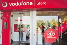 The most interesting thing about its latest ad campaign is that it seems to signal a desire by Vodafone to move towards older customers who will probably pay more. Photo: Priyanka Parashar/Mint