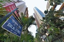 Benchmark indices Sensex and Nifty are currently hovering at record highs. Photo: Mint