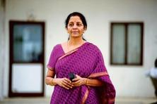 Nirmala Sitharaman said that it is necessary to modify the policy as in the last 3 years, the govt has taken a host of initiatives like 'Make in India', 'Digital India' and 'Skill India' and significantly relaxed foreign investment policy. Photo: Pradeep Gaur/Mint