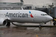 Fighter jets escorted an American Airlines plane to Honolulu after a 25 years old passenger attempted to breach the hardened cockpit door. Photo: AFP