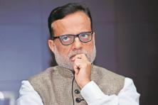 Revenue secretary Hasmukh Adhia. GST will be a single nation-wide sales tax replacing a string of central and state levies. File Photo: Mint