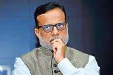 Revenue secretary Hasmukh Adhia said if there is a reduction in the tax incidence its benefits should be passed on to consumers. Photo: S. Kumar/Mint