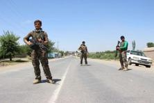 The attack in Shah Wali Kot district came just three days after 10 Afghan soldiers were killed when Taliban militants stormed another base in the same area. Photo: Reuters