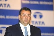 India's $103 billion Tata Group went on an extended beverage break in October last year, when it acrimoniously fired its chairman Cyrus Mistry. Photo: Indranil Bhoumik/Mint