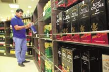 United Spirits said its subsidiary Asian Opportunities and Investments Ltd (AOIL) has signed an agreement to sell its entire interest in Bouvet Ladubay and its wholly-owned subsidiary Chapin Landais SAS. Photo: Ramesh Pathania/Mint