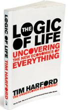 The Logic of Life: Random House, 272 pages, £12.99 (about Rs1,000).