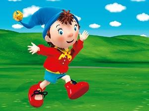 Images Of Noddy Cartoon Character